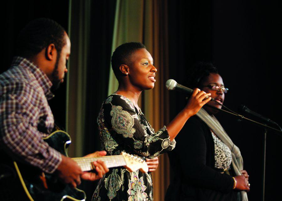 MEISA's showcase winners sound off