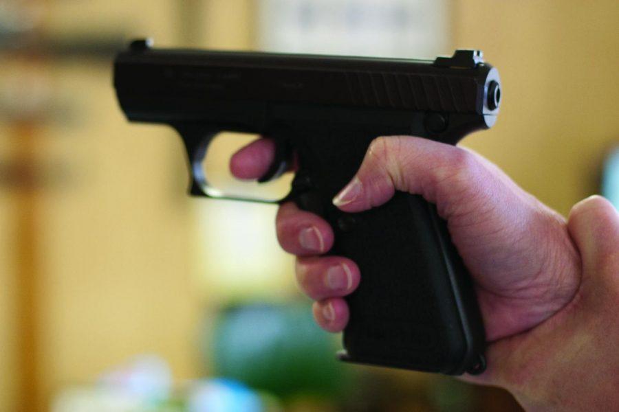 Arizona legislators are pushing for loosening gun laws in hope of preventing campus tragedies.