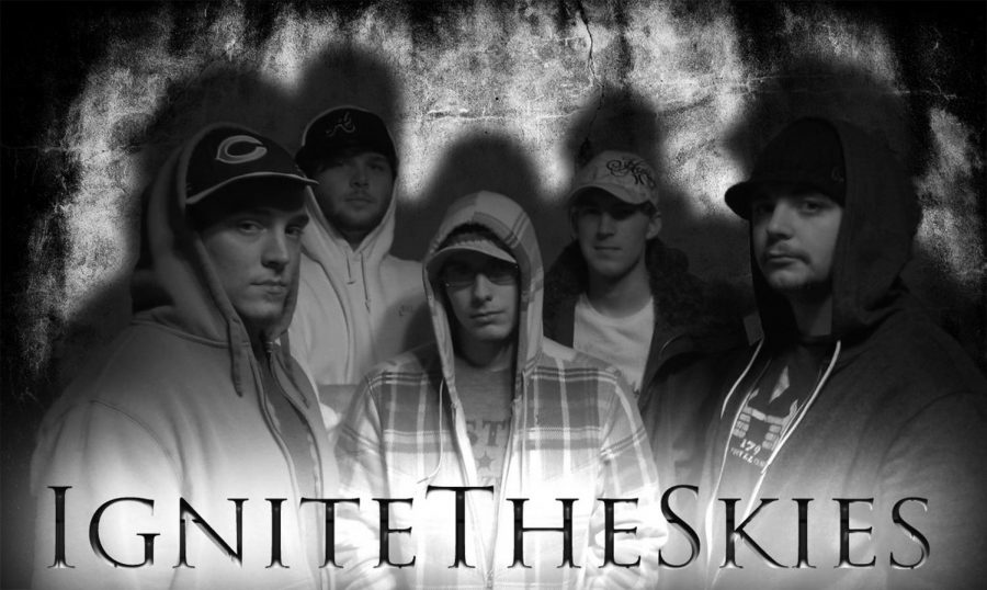 Ignite the Skies delivers a soul-crushing sound with screaming guitars and a killer beat.