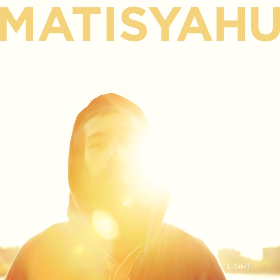 """""""Light"""" is Matisyahu's third studio album. It was released in 2009 and represented an evolution in his approach to his sound."""
