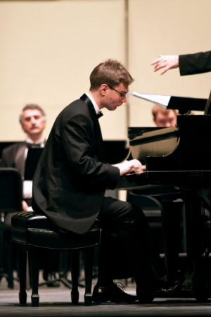 St.+Petersburg+Orchestra+performs+on+campus