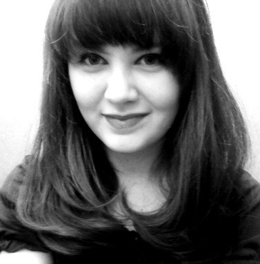 Lucy Berry Executive Editor