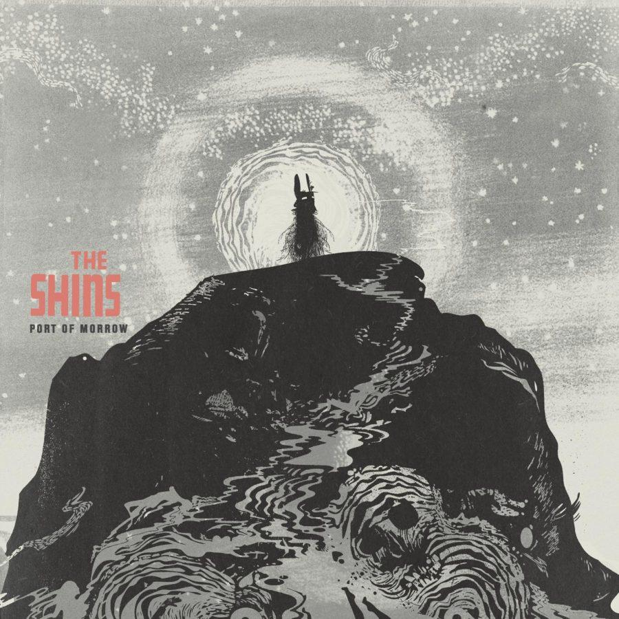 """""""Port of Morrow,"""" The Shins' fourth studio album, breaks the band's five-year silence."""