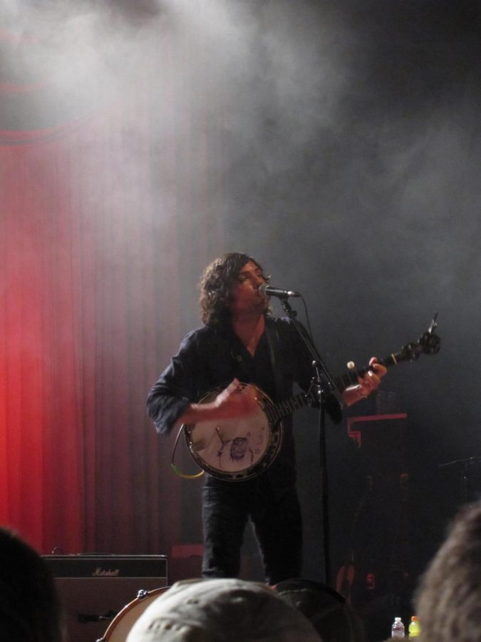 The+Avett+Brothers+perform+at+Boutwell+Auditorium+in+Birmingham+March+17.%0A