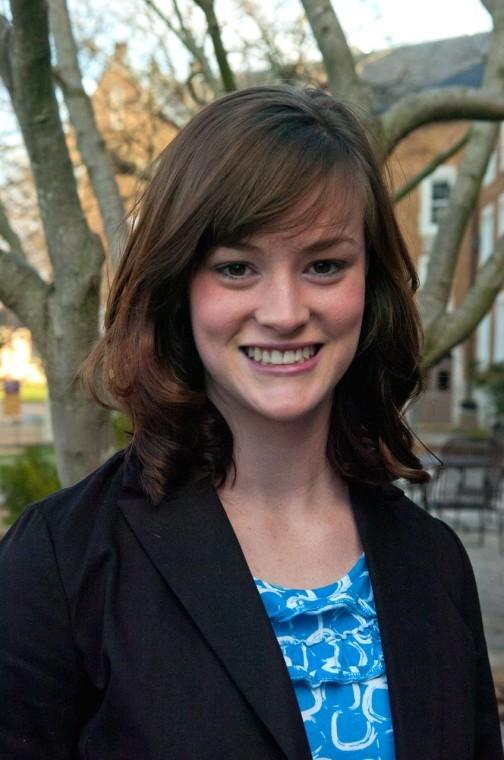 Laura+Giles%2C+Candidate+for+SGA+Treasurer