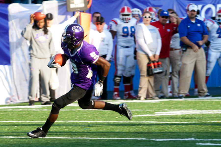 %C2%A0%0AJunior+wide+receiver+Mo+Milliam+races+downfield+during+a+game+earlier+this+season.+UNA+football+has+completely+changed+its+philosophy+of+recruiting+with+new+Head+Coach+Bobby+Wallace%0A