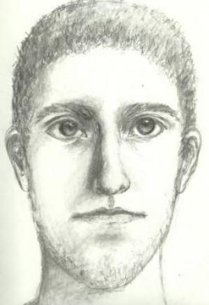 UNA+Police+release+sketch+of+armed+robber