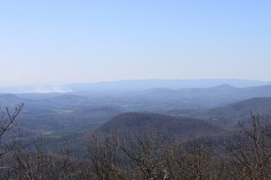 Students+hike+Appalachian+Trail+over+spring+break+for+research