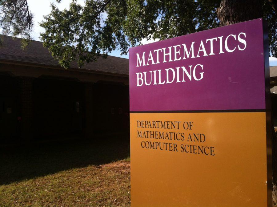 Math+Building
