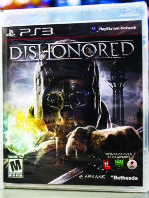 %E2%80%98Dishonored%E2%80%99+provides+refreshing+first-person+gameplay