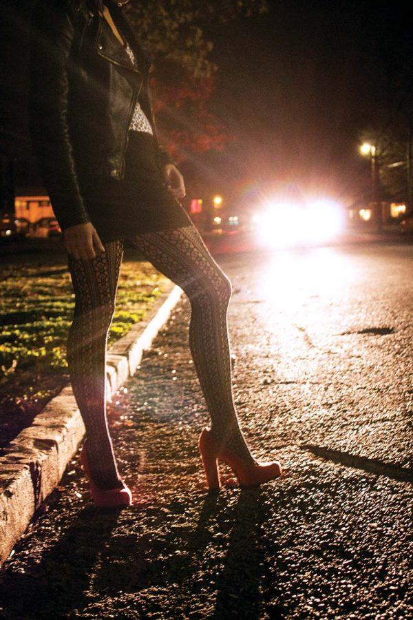Human sex trafficking is the fastest-growing business of organized crime and the third-largest criminal enterprise in the world, according to the FBI.