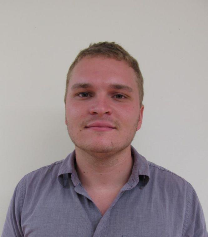 Alex Lindley, news/managing editor of The Flor-Ala.