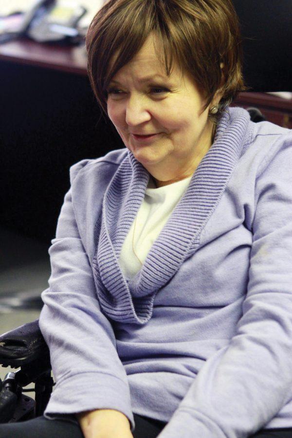 Victoria Hulsey 1952-2015