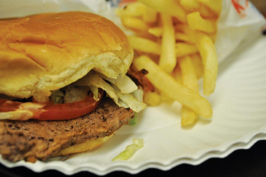 Burger+Depot