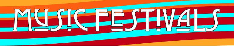 Southeast music festivals offer summer entertainment