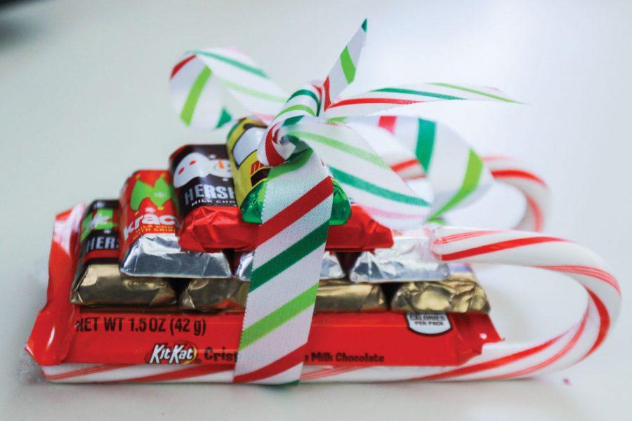 Candy+sleigh