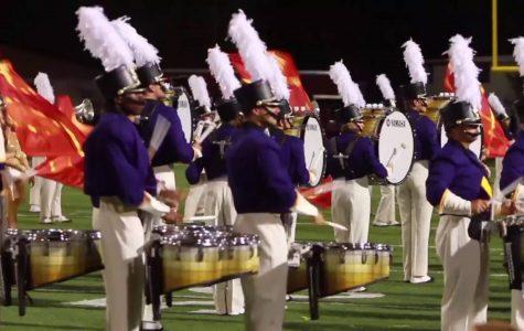 University of North Alabama Pride of Dixie