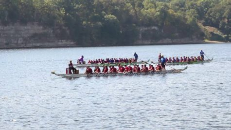 2016 Shoals Dragon Boat Festival