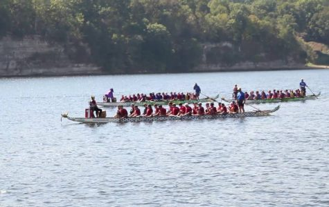 2016 Shoals Dragon Boat Festival