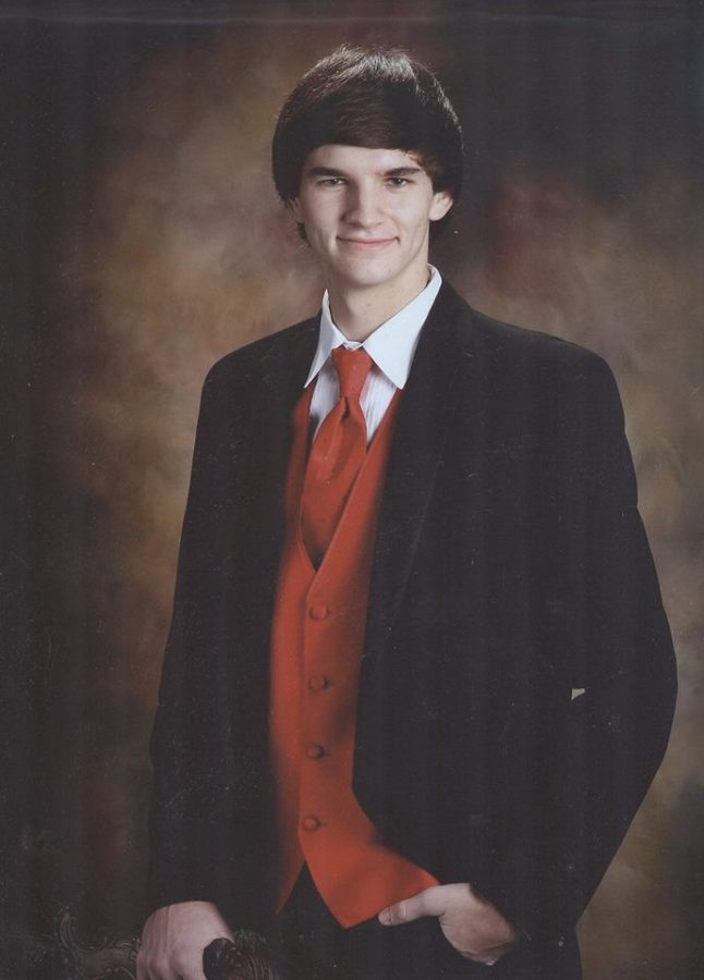 Junior+Michael+Beasley+died+Dec.+2.+His+funeral+will+be+3+p.m.+Dec.+4+at+Winfield+Methodist+Church+in+Winfield.
