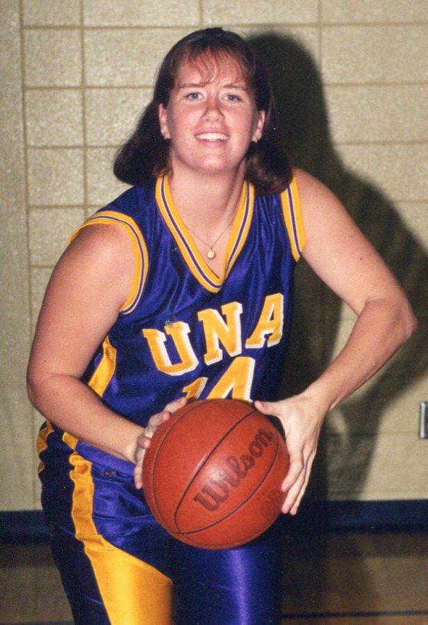 Becky+Mauck+%28Gentry%29+-+Women%E2%80%99s+Basketball+%281997-00%29