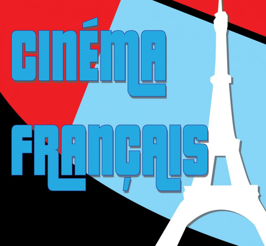 Film festival brings French cinema to campus
