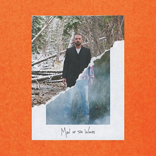 'Man of the Woods' explores new sounds