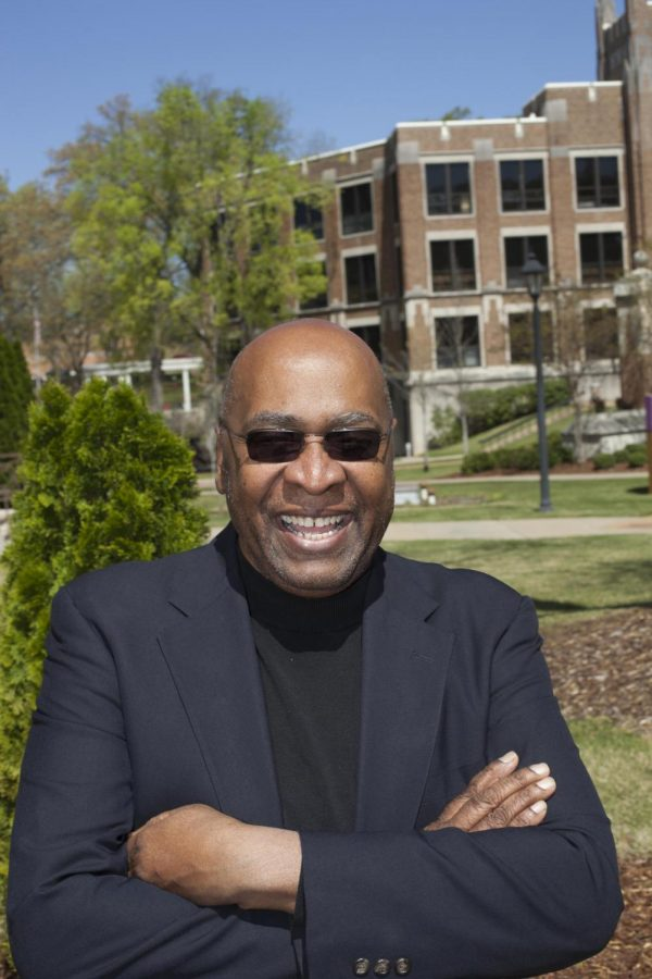 Wendall Wilkie Gunn was the first African-American student to attend UNA, then known as Florence State Teachers College. He has been the guest speaker on campus for multiple events, including graduations and convocation.
