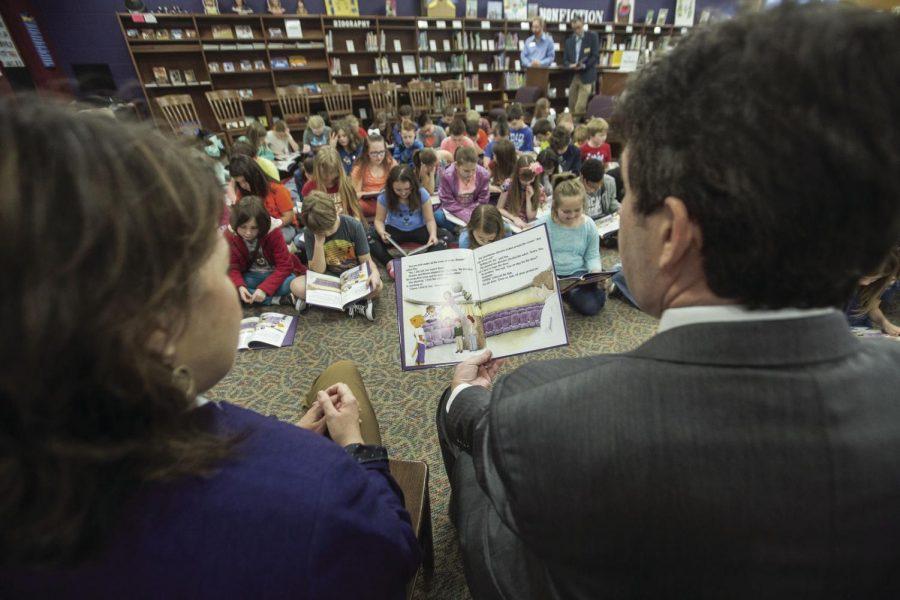 Reading+at+local+schools