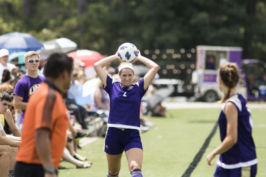UNA soccer beats Alabama A&M, remains undefeated