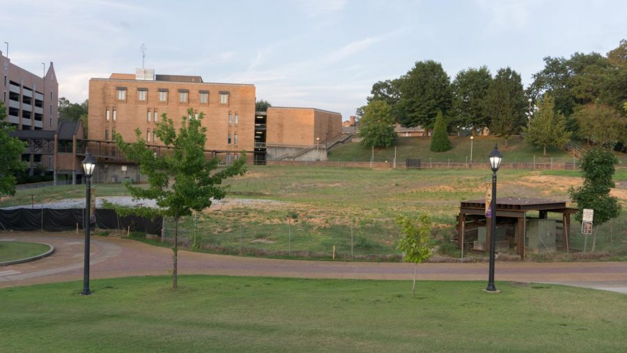 Site+of+the+future+Anderson+College+of+Nursing+building.