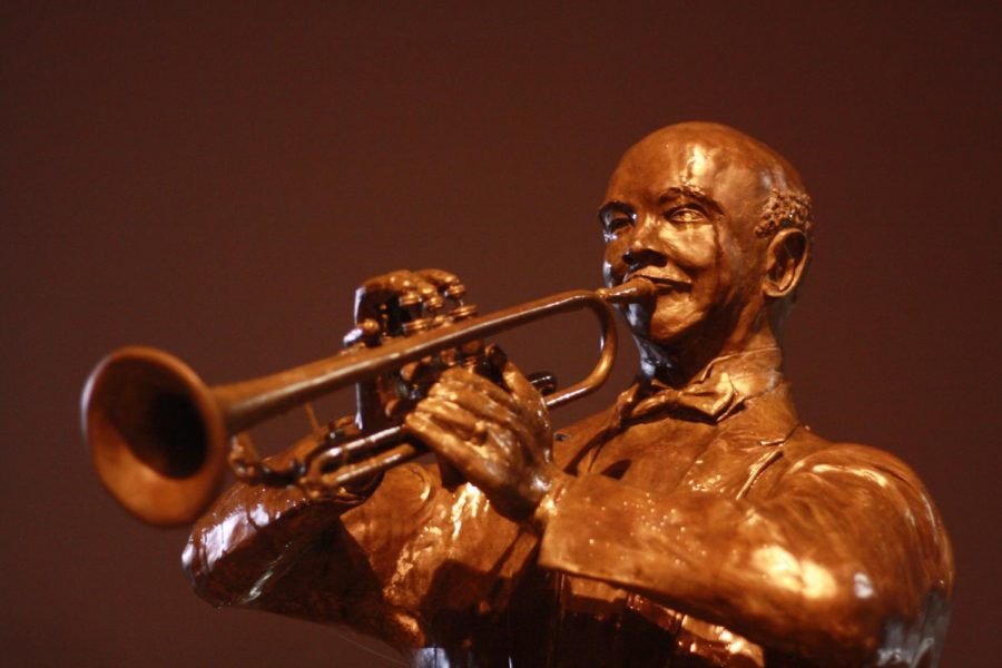 W.C.+Handy+continues+to+influence+musicians+today