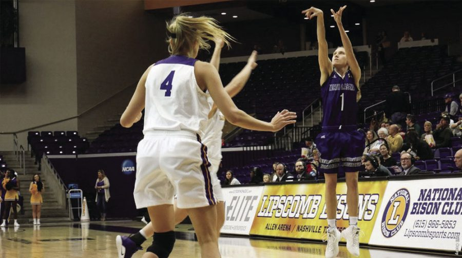 Wallen+hits+eight+three-pointers+against+Lipscomb
