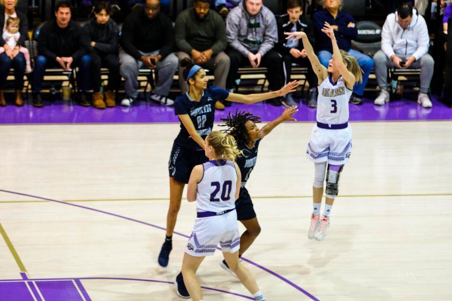 Women%E2%80%99s+basketball+clinches+ASUN+tournament+spot