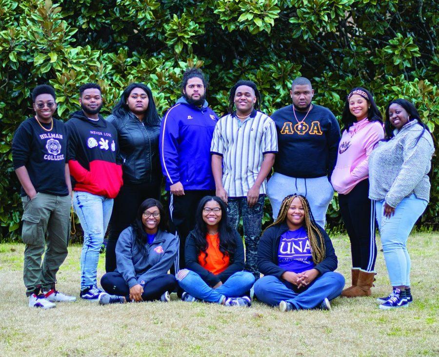 Black+Student+Alliance+hopes+for+change%2C+support