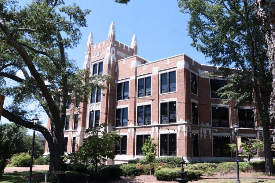 While tuition increases come at a cost for students, it also brings improvements to academics, athletics and campus infrastructure. UNA receives the significantly less funding compared to institutions of similar sizes.