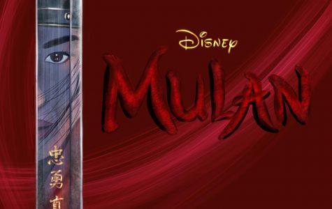 Disney's live-action remake of Mulan debuts on Disney+
