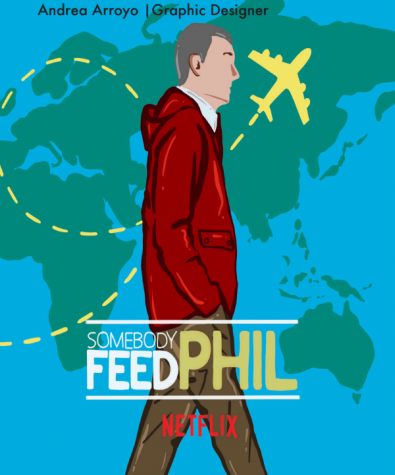 Phil Rosenthal: My New Role Model