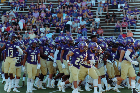 North Alabama football switches non-conference opponents