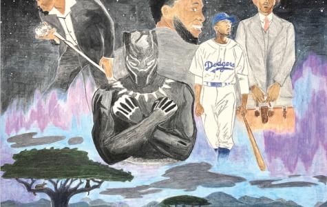 The legacy of Chadwick Boseman