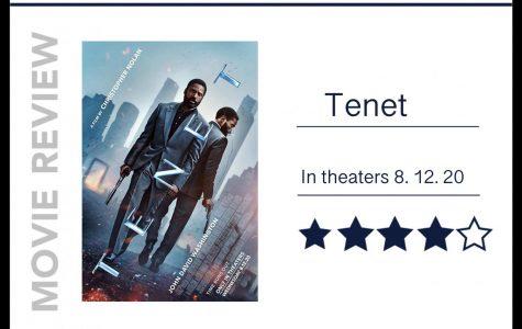 Christopher Nolan's 'Tenet' highly enjoyable
