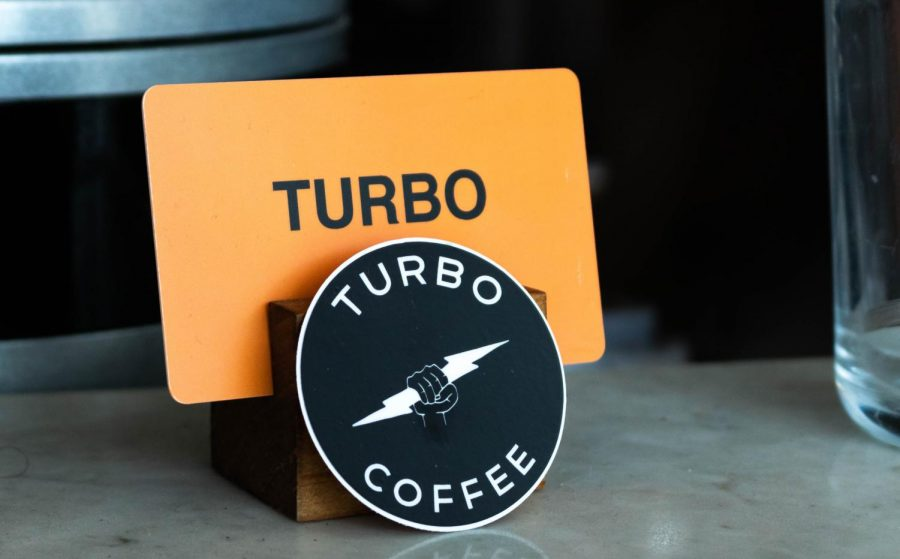How Turbo brought community coffee to the Shoals