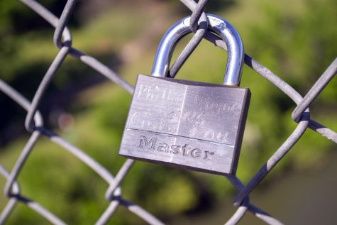 Photo Essay: Locks