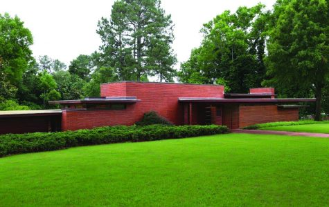 Rosenbaum House Museum, a home designed by Frank Lloyd Wright, was built to accommodate for the Rosenbaum family and was donated to the City of Florence in 1999. Since the COVID-19 pandemic, tours of this museum have significantly.