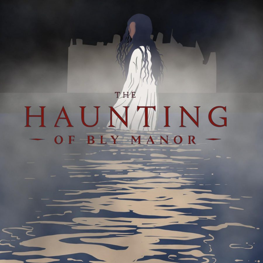 'The Haunting of Bly Manor' is no Hill House