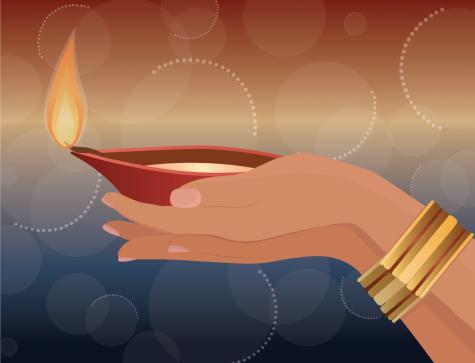 Diwali: A celebration of being triumphant