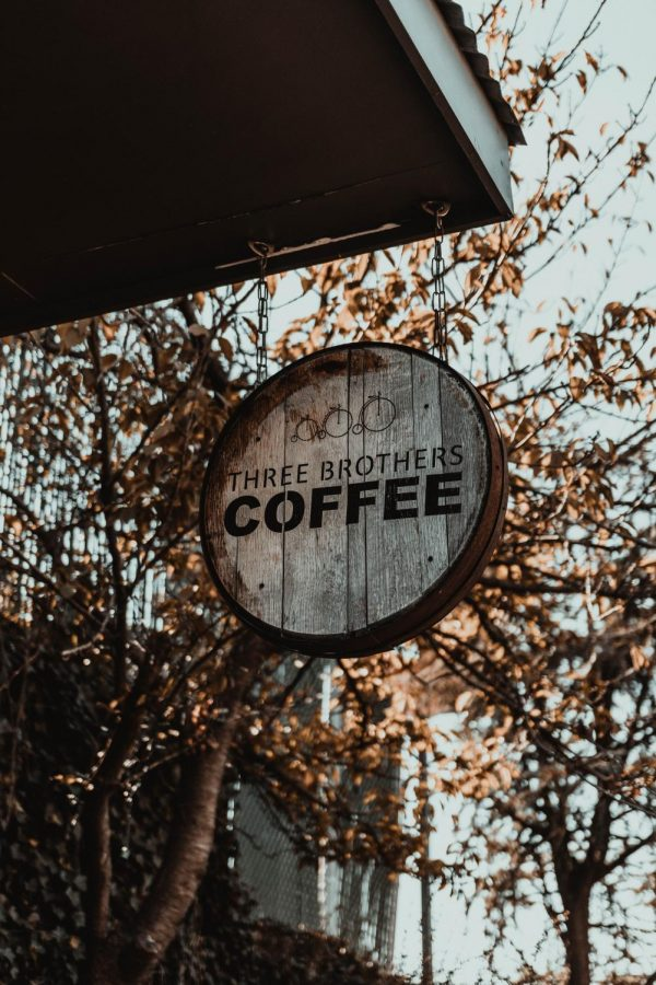 Three Brothers: Best coffee in Music City