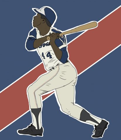 Hank Aaron: A legend for the ages