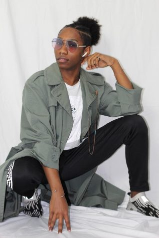 Kennedy Rice is a junior and fashion design major at the University of North Alabama.