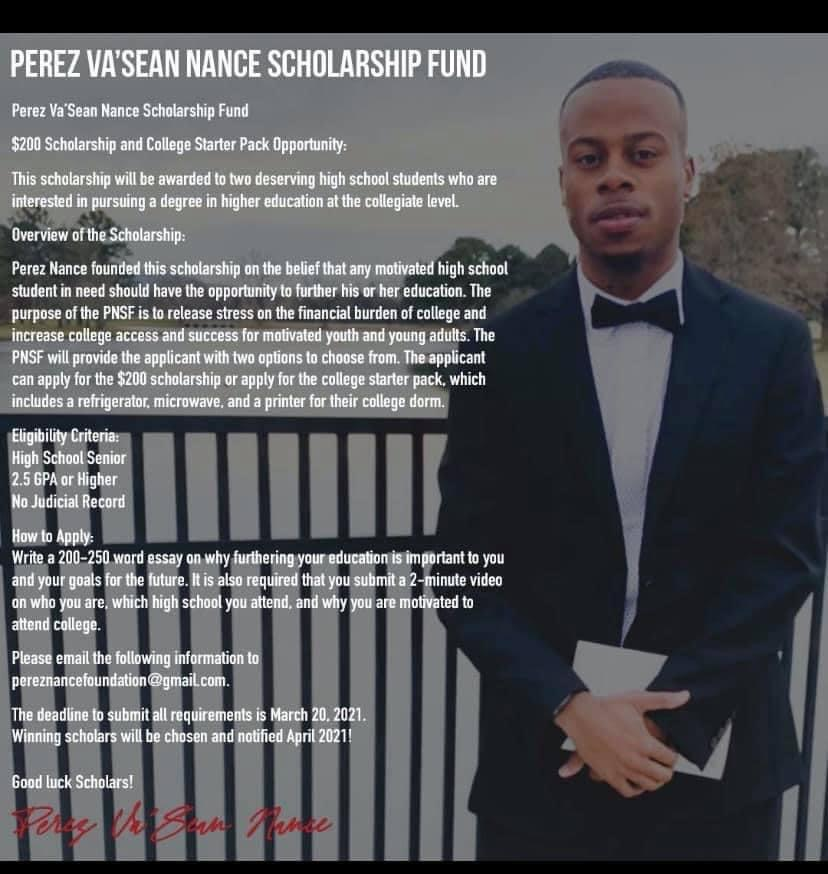 UNA+student+creates+scholarship